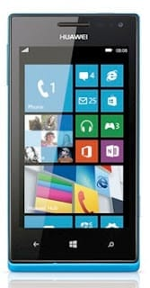 Huawei Ascend W1 4Afrika Specs & Price