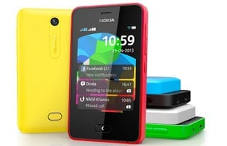 Nokia Asha 501 Price in Nigeria