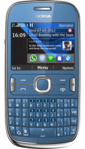 Nokia Asha 302 Price in Nigeria