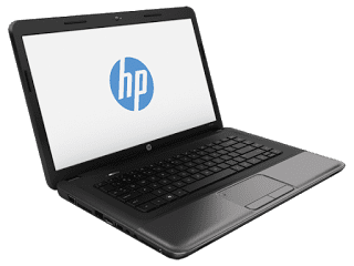 HP 650 Laptop – Windows 8 Edition