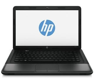 HP 655 Laptop – Windows 8 Edition
