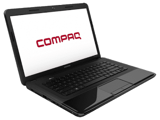 HP Compaq Q58-300 Laptop Series – Windows 8