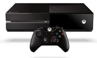 Microsoft Xbox One Overview