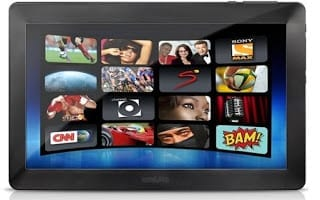 Walka 7-inch & 3.5-inch Handheld TV for DSTV Mobile
