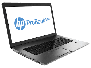 HP ProBook 470 Go Laptop for Business