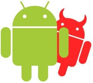 Android Trojan Vulnerability