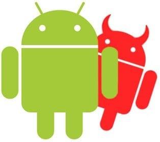 Android Trojan Vulnerability