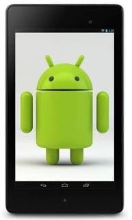 New Google Nexus 7 2 Tablet – Price & Specs