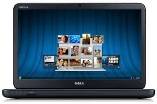 Dell Inspiron 15-N5050