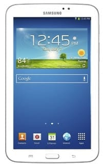 Samsung Galaxy Tab 3 7.0 Price in Nigeria
