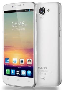 Tecno Phantom A aka Tecno F7 Price in Nigeria