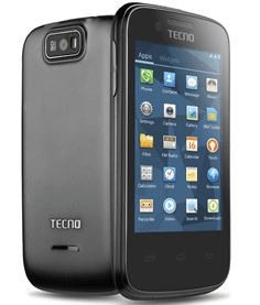 Tecno L3 Affordable Android Smart Phone