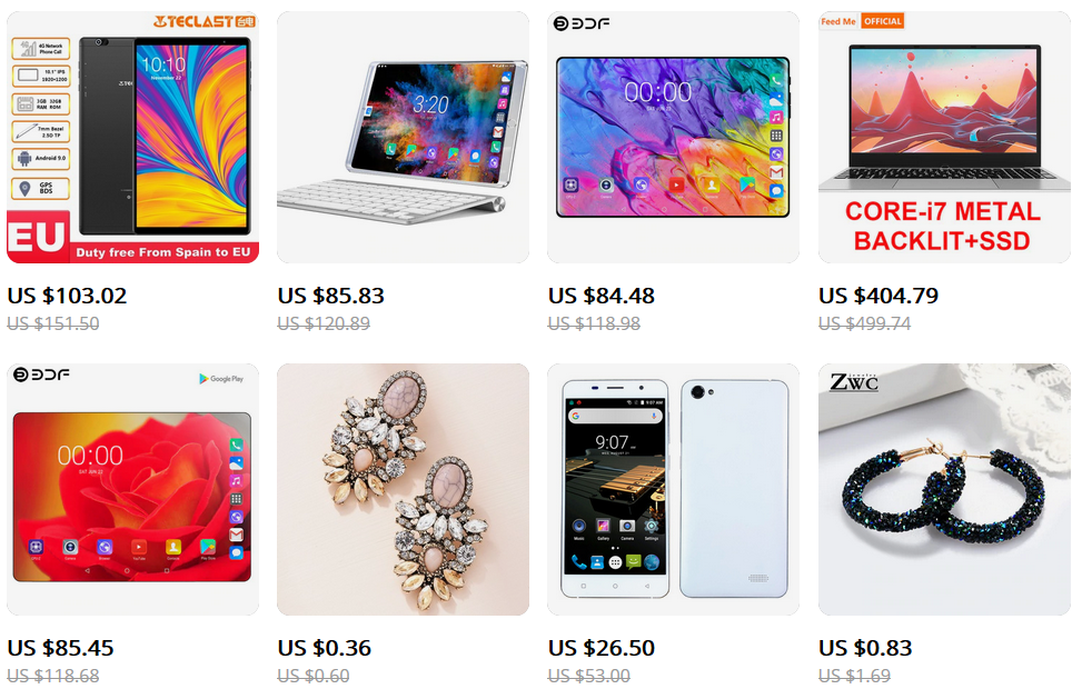 How to Buy on AliExpress.com from Alibaba