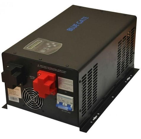 Bluegate Inverter Image