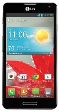 LG Optimus F7 Specs & Price
