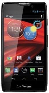 Motorola Moto X - Black