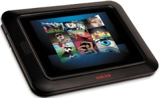3.5-inch Walka Handheld TV for DSTV Mobile