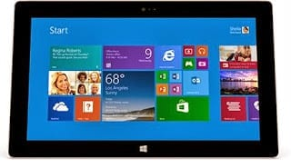 Microsoft Surface 2 – Specs & Price