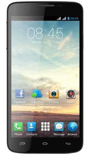 Tecno Phantom A2