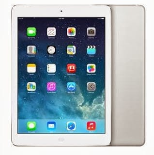 Apple iPad Air Specs & Price