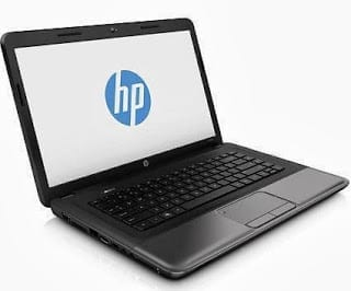 HP 255 Laptop