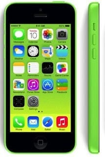 iPhone 5C Price in Nigeria – Low Cost Apple iPhone