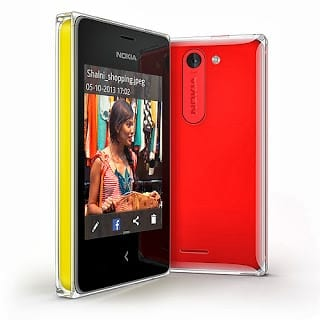 Nokia Asha 502 Dual SIM Specs & Price