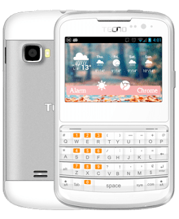 Tecno D1 Specs & Price - Low Cost QWERTY Phone - Nigeria