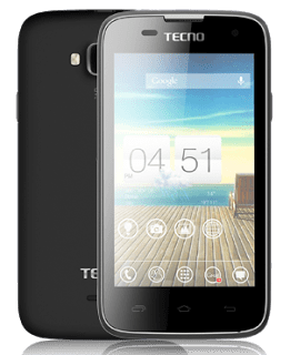 Tecno P5 Price in Nigeria – Android Phones