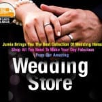 Jumia Wedding Store