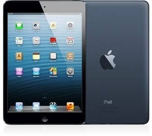 iPad Mini Wi-Fi Only Models – A Note