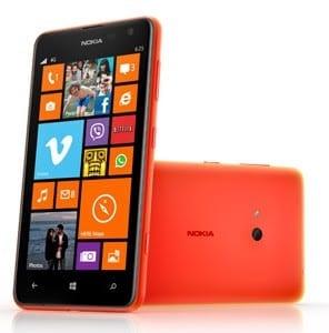 Best Mid-Range Smart Phones in Nigeria 2013