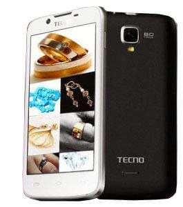 Tecno M5 Price in Nigeria