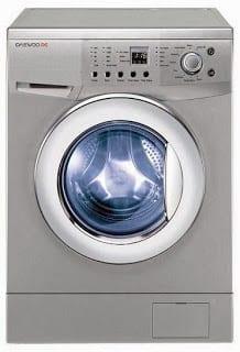 Daewoo Front Load Washing Machine