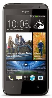 HTC Desire 300 Specs & Price