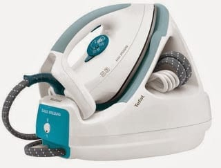 Tefal Steam Station Iron