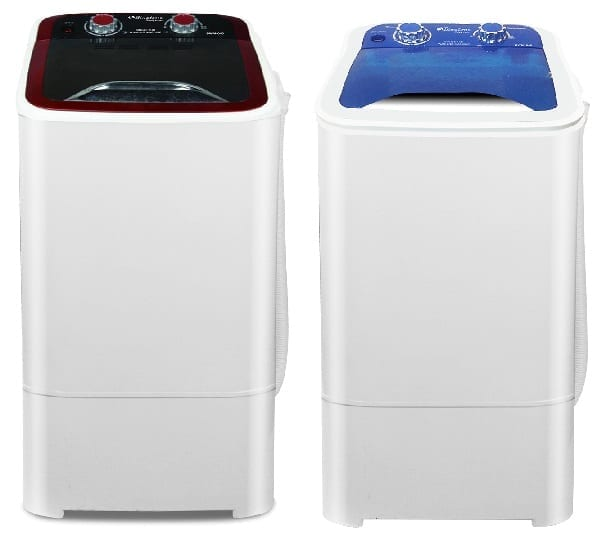 Compact Portable Washing Machine