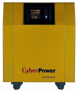 CyberPower Inverter Prices in Nigeria – 1KVA to 7.5KVA