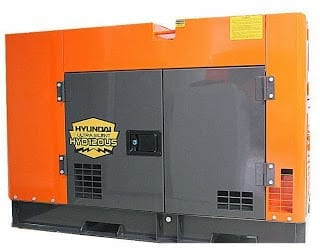 Hyundai Ultra Silent HYD Diesel Generators – Specs & Price