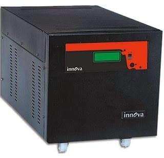 Innova Inverter Prices in Nigeria