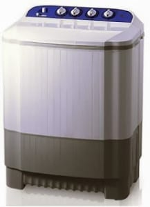 Top Load Washing Machine Price in Nigeria – Top Loaders