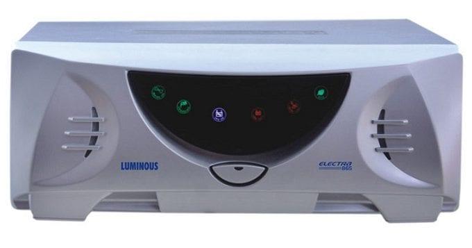 Luminous Inverter Price in Nigeria
