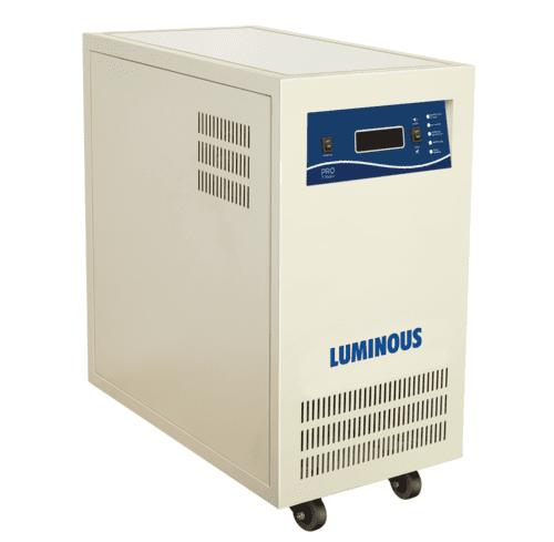 Luminous Pro 15KVA 3 Phase Inverter
