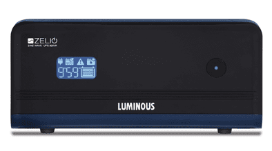Luminous Zelio Inverter