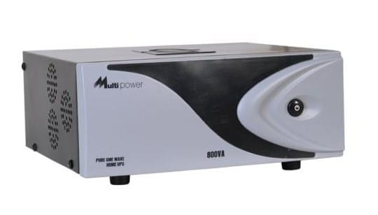 MultiPower Inverter Image