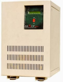 Nexus Inverter