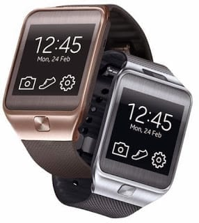 Samsung Gear 2 Smartwatch – Specs & Price