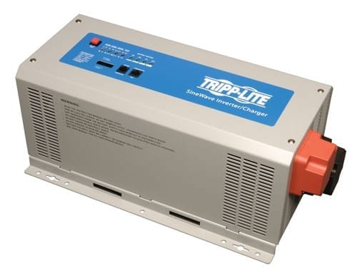 Tripp Lite Inverter Price in Nigeria – PowerVerter