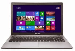 Asus X550CA Laptop Specs & Price