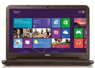 Dell Inspiron 3521 Laptop Specs & Price